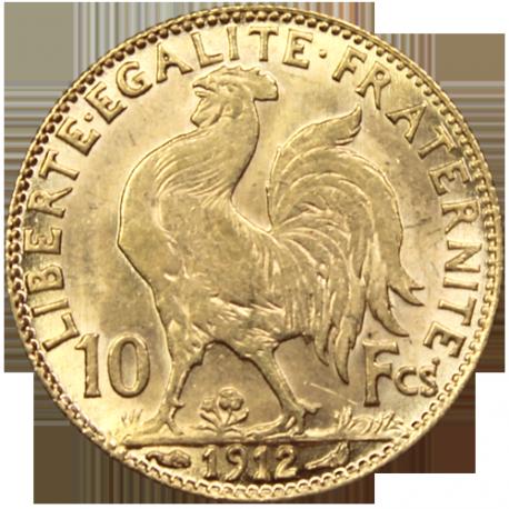 10 Francs Napoléon